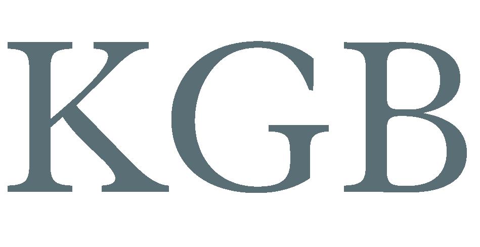 Kevin George Brown